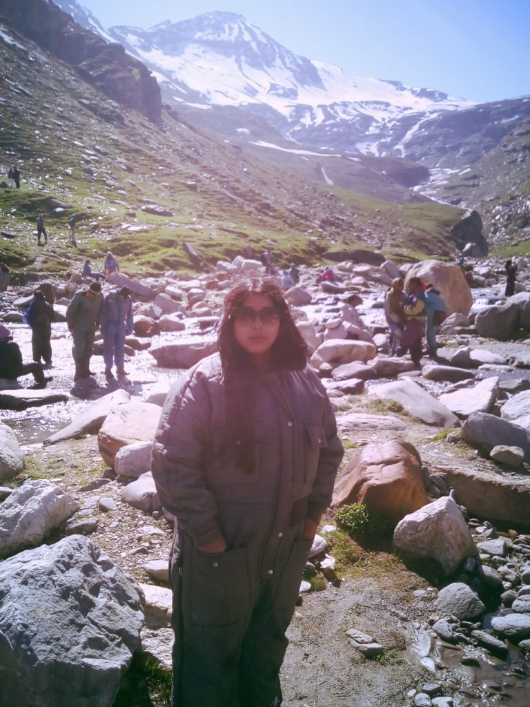 Marhi near manali Places to visit in manali