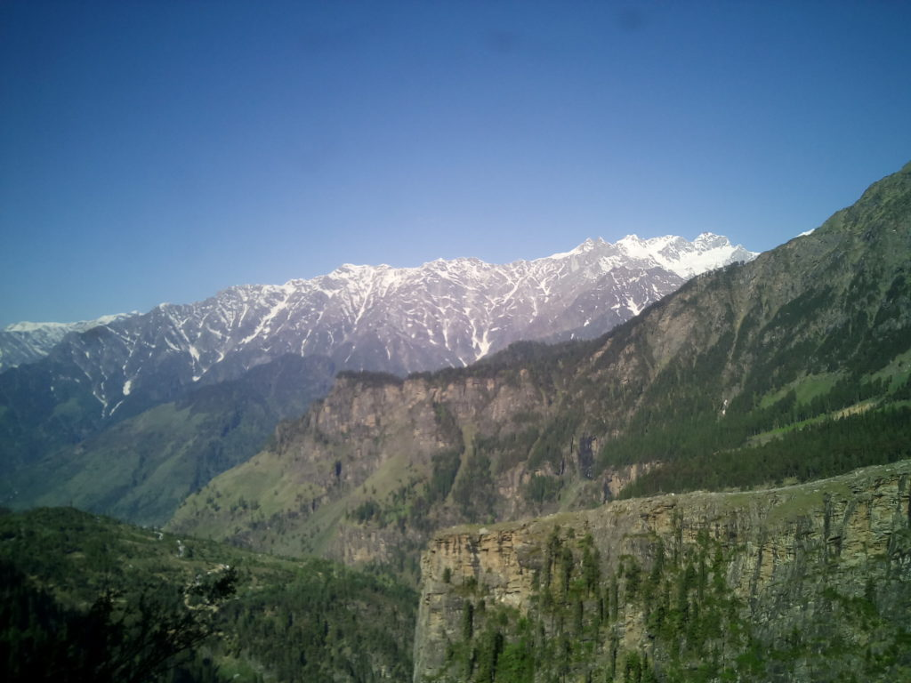 Best Places to visit in Manali | Mesmerizing feel round the year