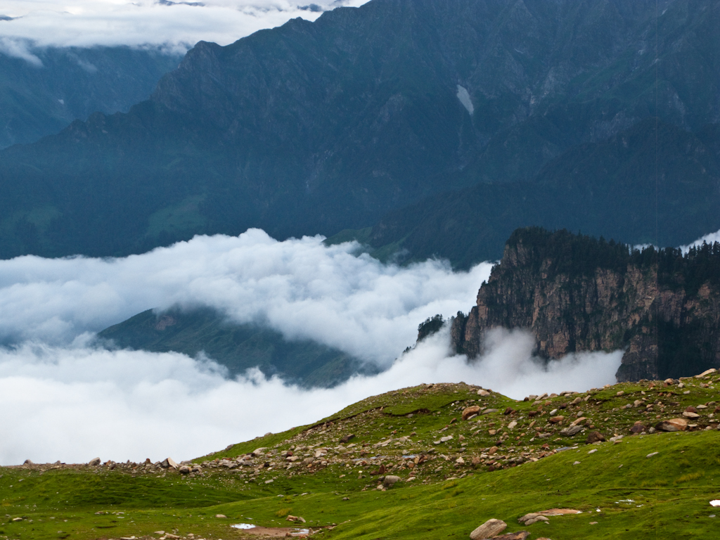 tourist places in north india himachal