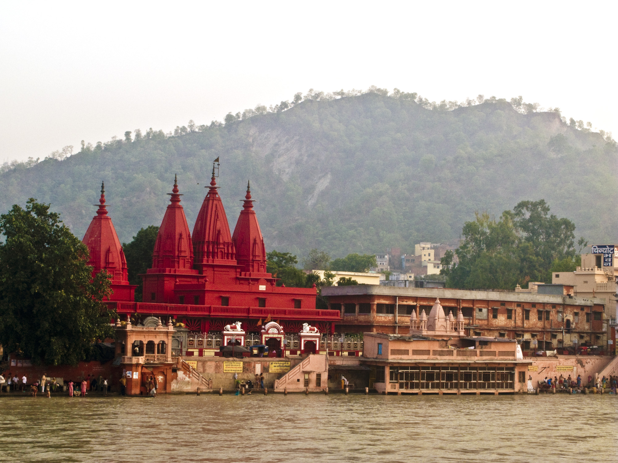 Haridwar : Places to visit in Uttarakhand