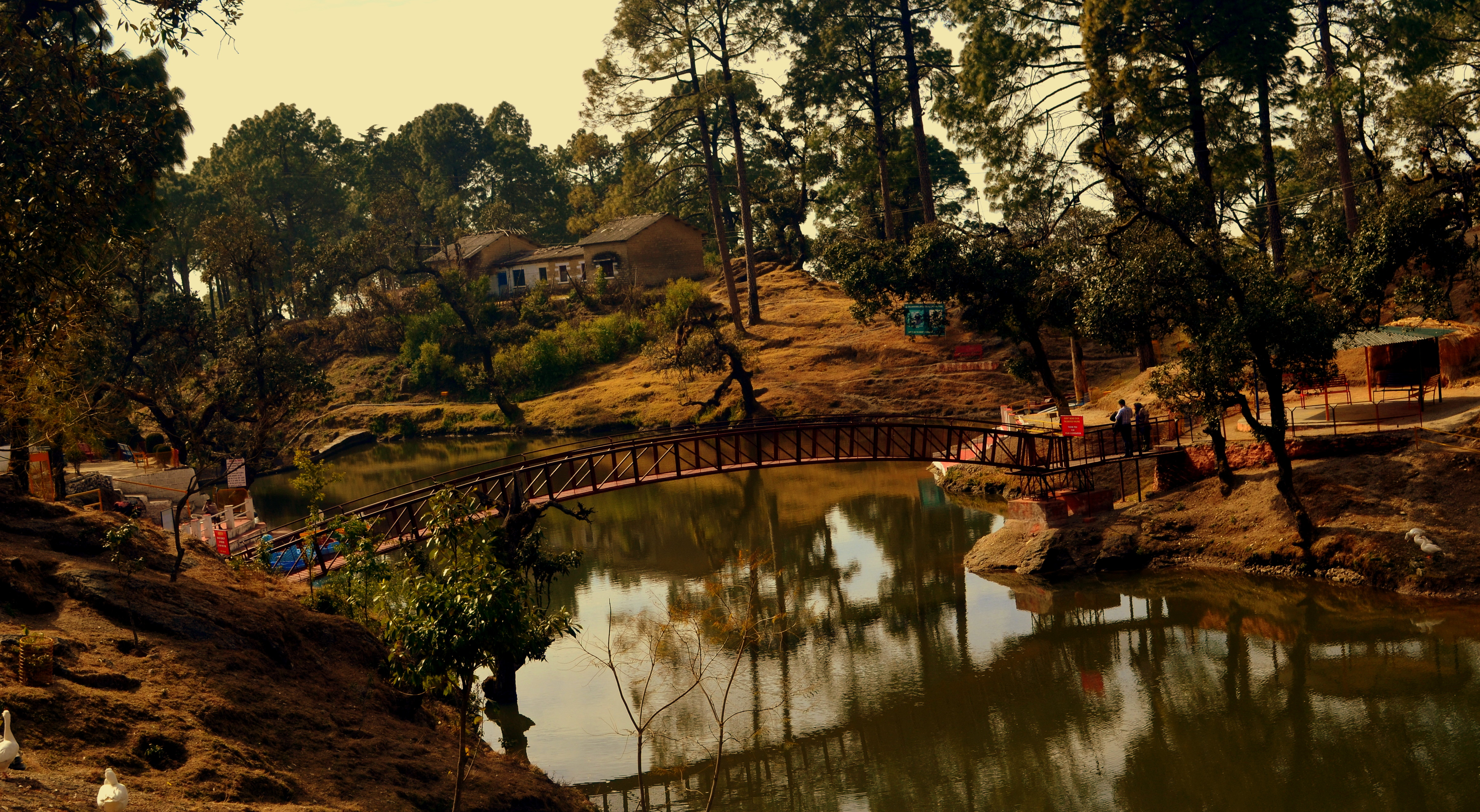 Lansdowne : Places to visit in Uttarakhand