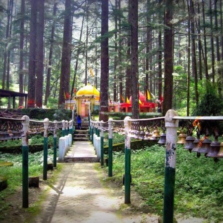 Places to visit in Lansdowne