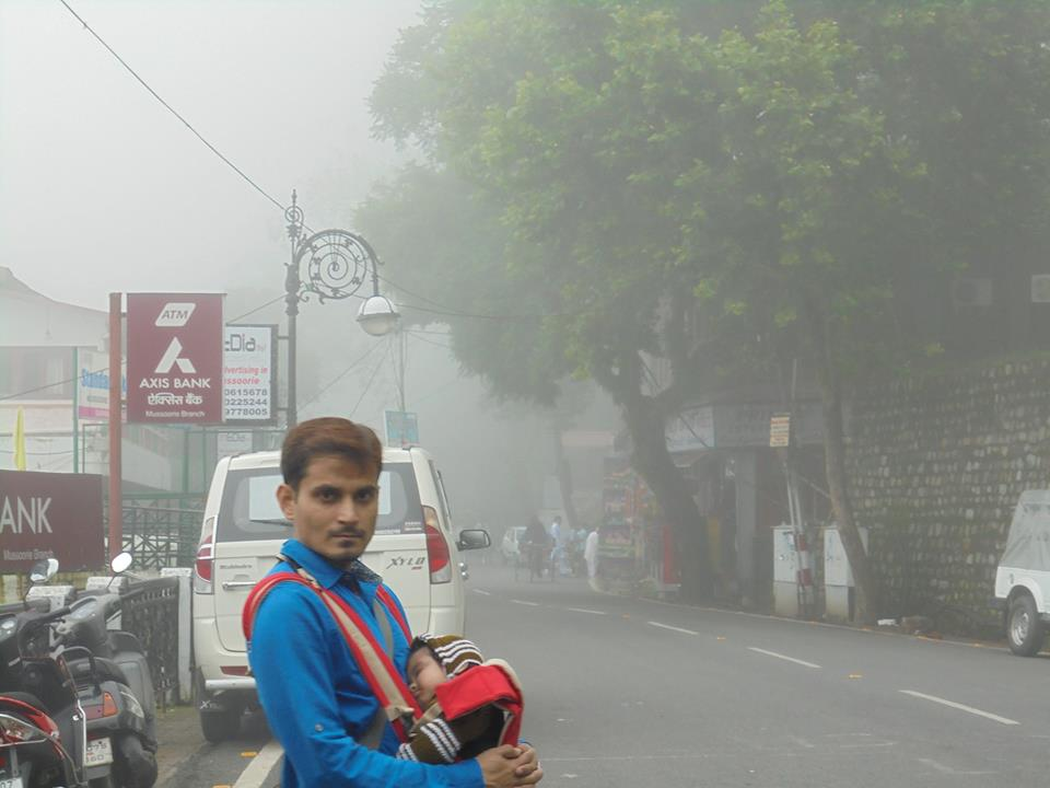 places to visit in mussoorie, the mall
