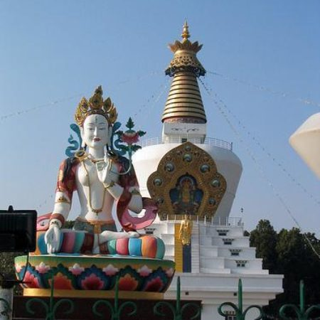 Places to visit in Dehradun