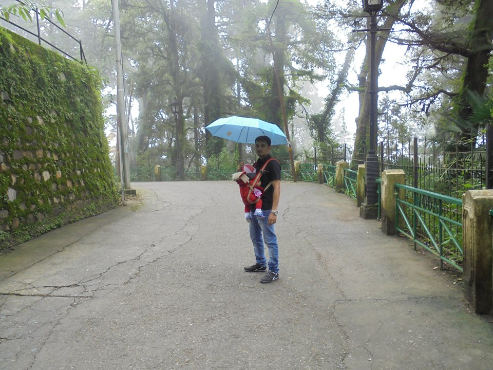 Captivating Places to visit in Mussoorie, a memorable monsoon experience