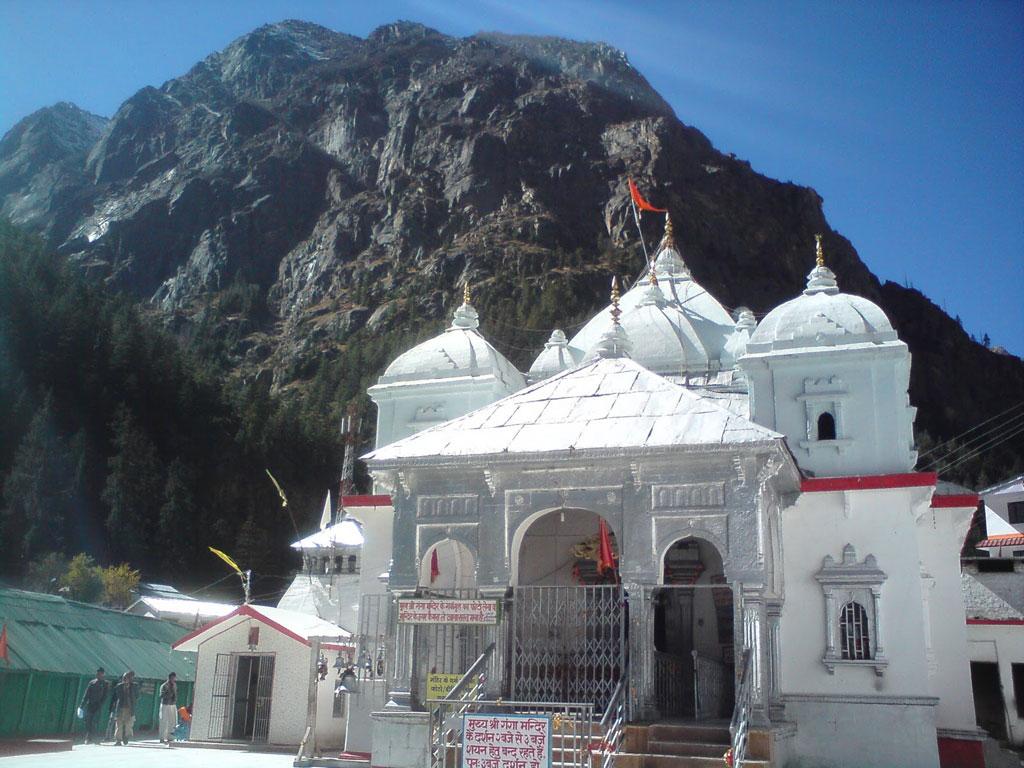 gangotri-dham