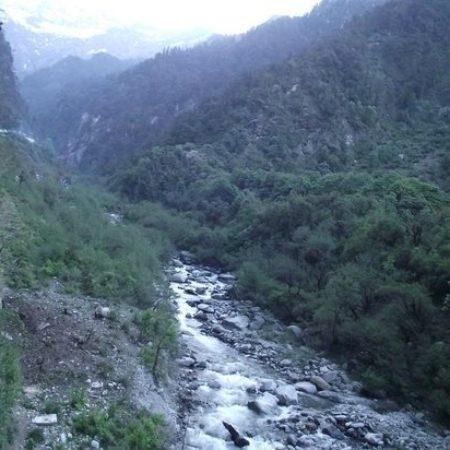 Chota Char dham - Gangotri dham