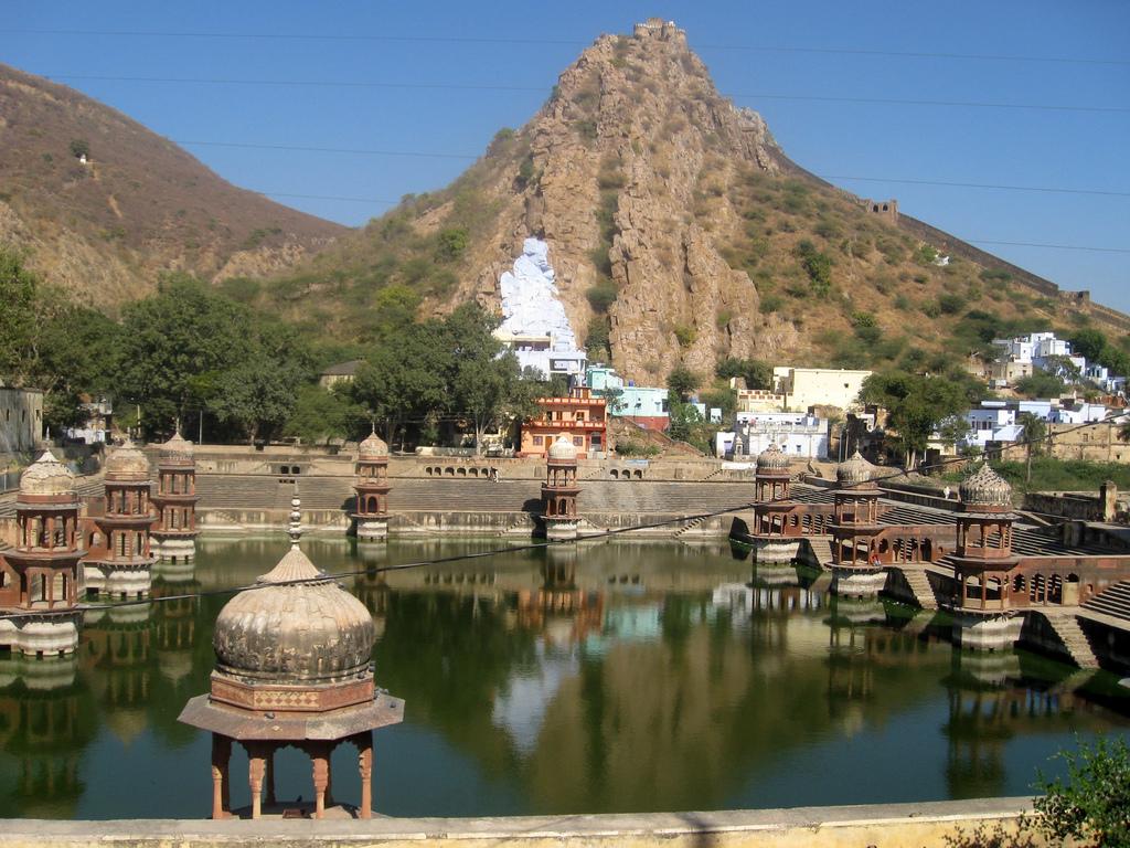Alwar Rajasthan Tourism