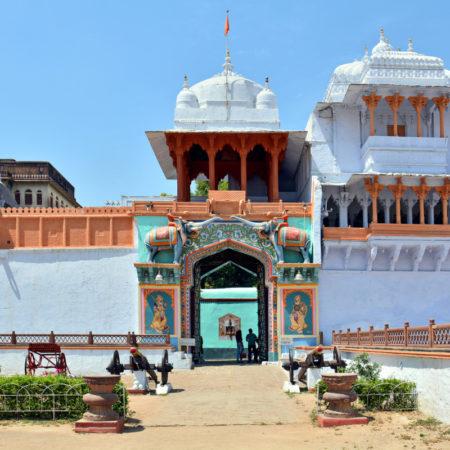 khade ganesh ji temple