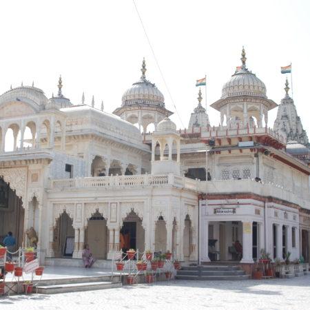 mahavirji temple