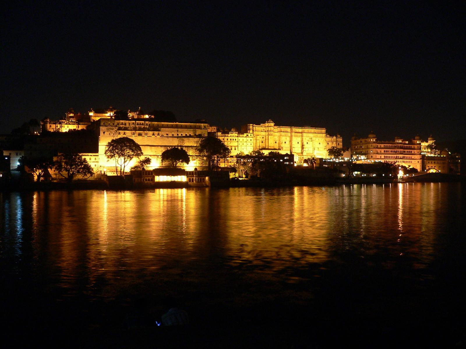 Udaipur Rajasthan tourism