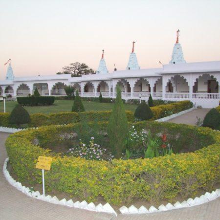 Andeshwar Parshvnath