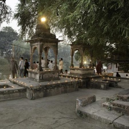 Chandrabhaga temple