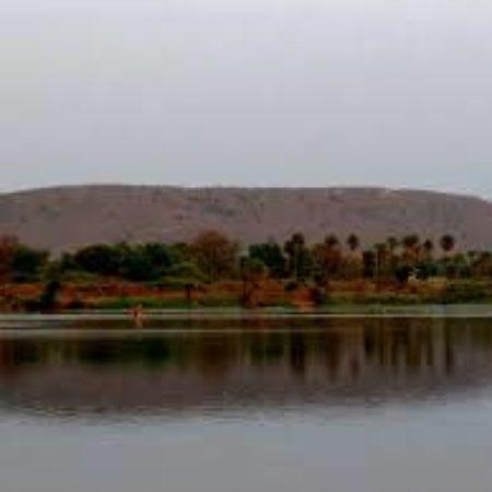 Dailap Lake