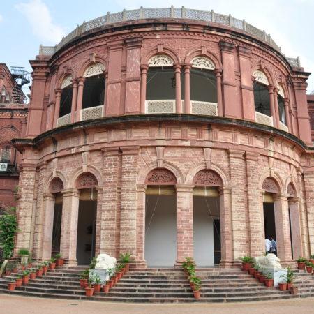 dholpur palace