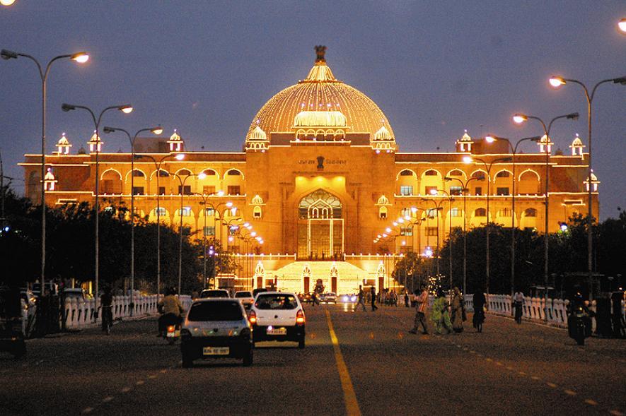 Rajasthan tourism Jaipur