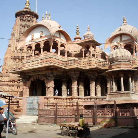 jhalarapatan sun temple