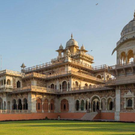 Jhalawar museum