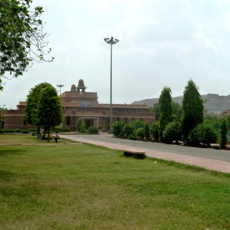 jodhpur museum