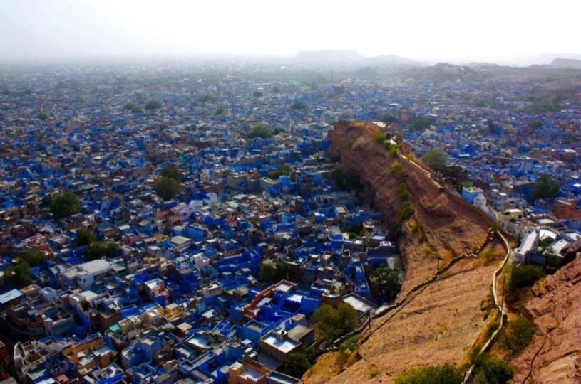 Jodhpur rajasthan tourism
