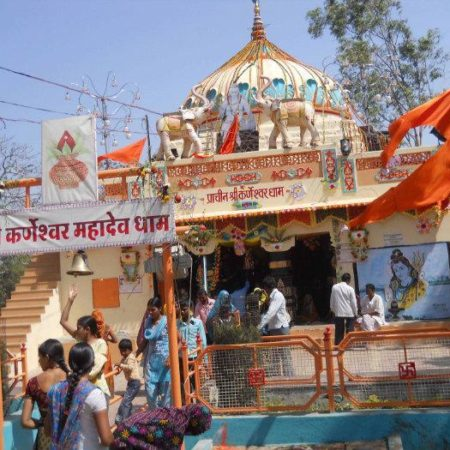 karneshwar temple