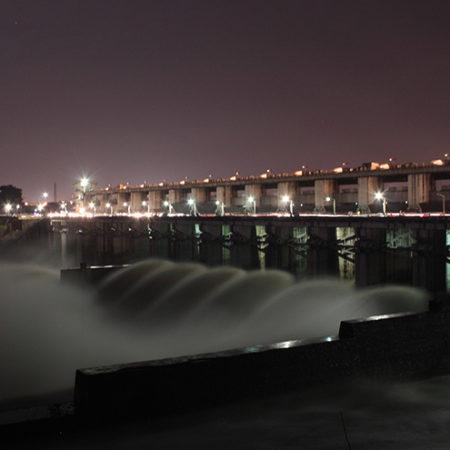 kota barrage