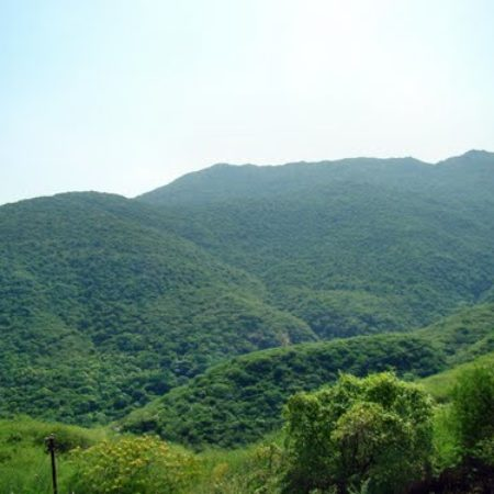 masuria hills
