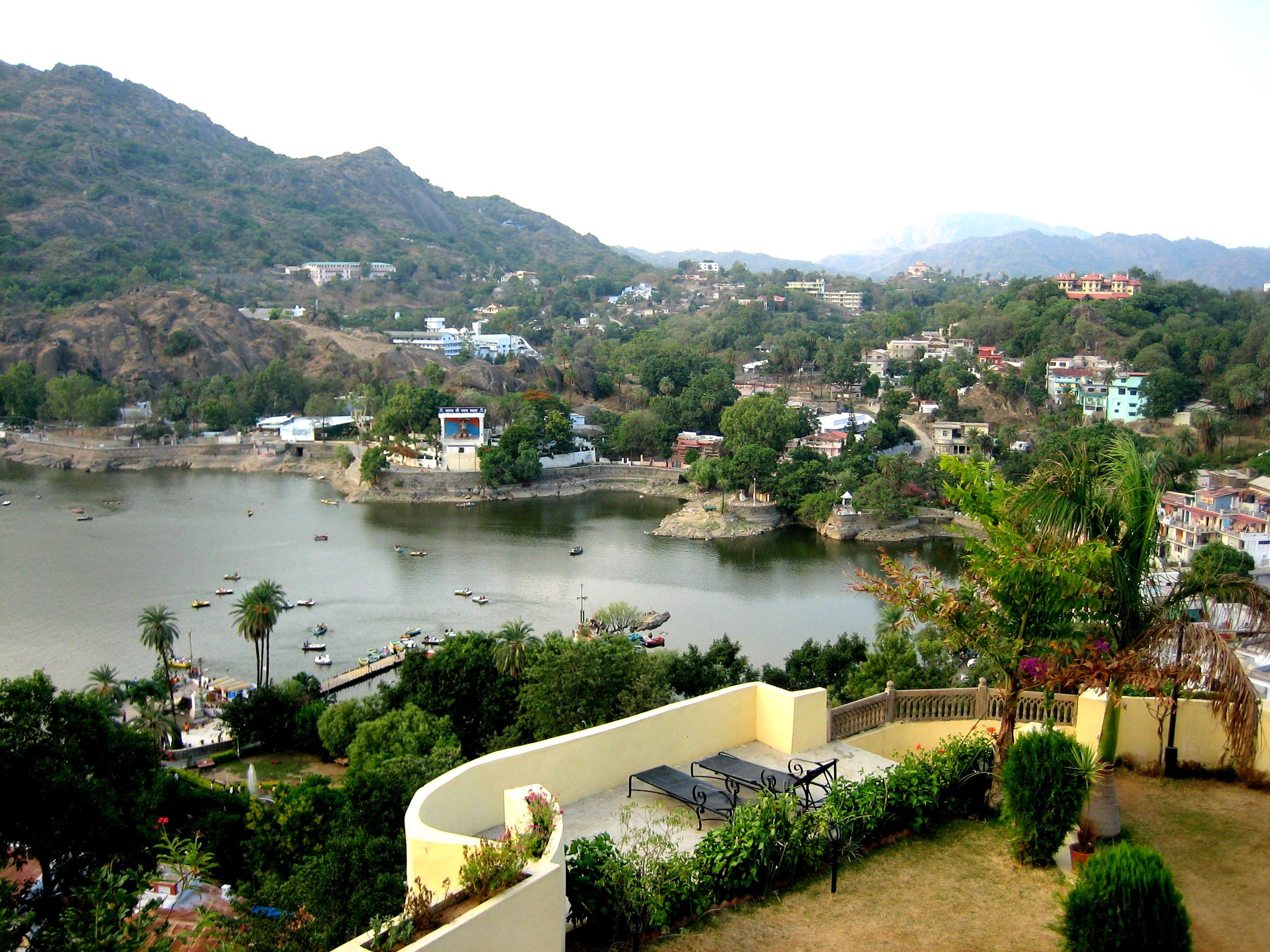 Mount Abu Rajasthan tourism