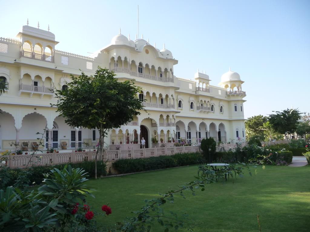 Sawai Madhopur Rajasthan tourism