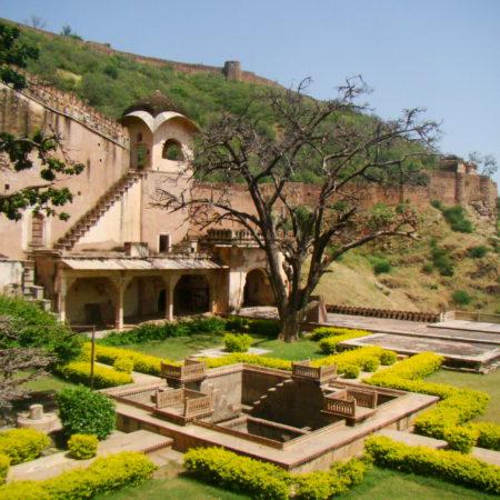 shambal garden