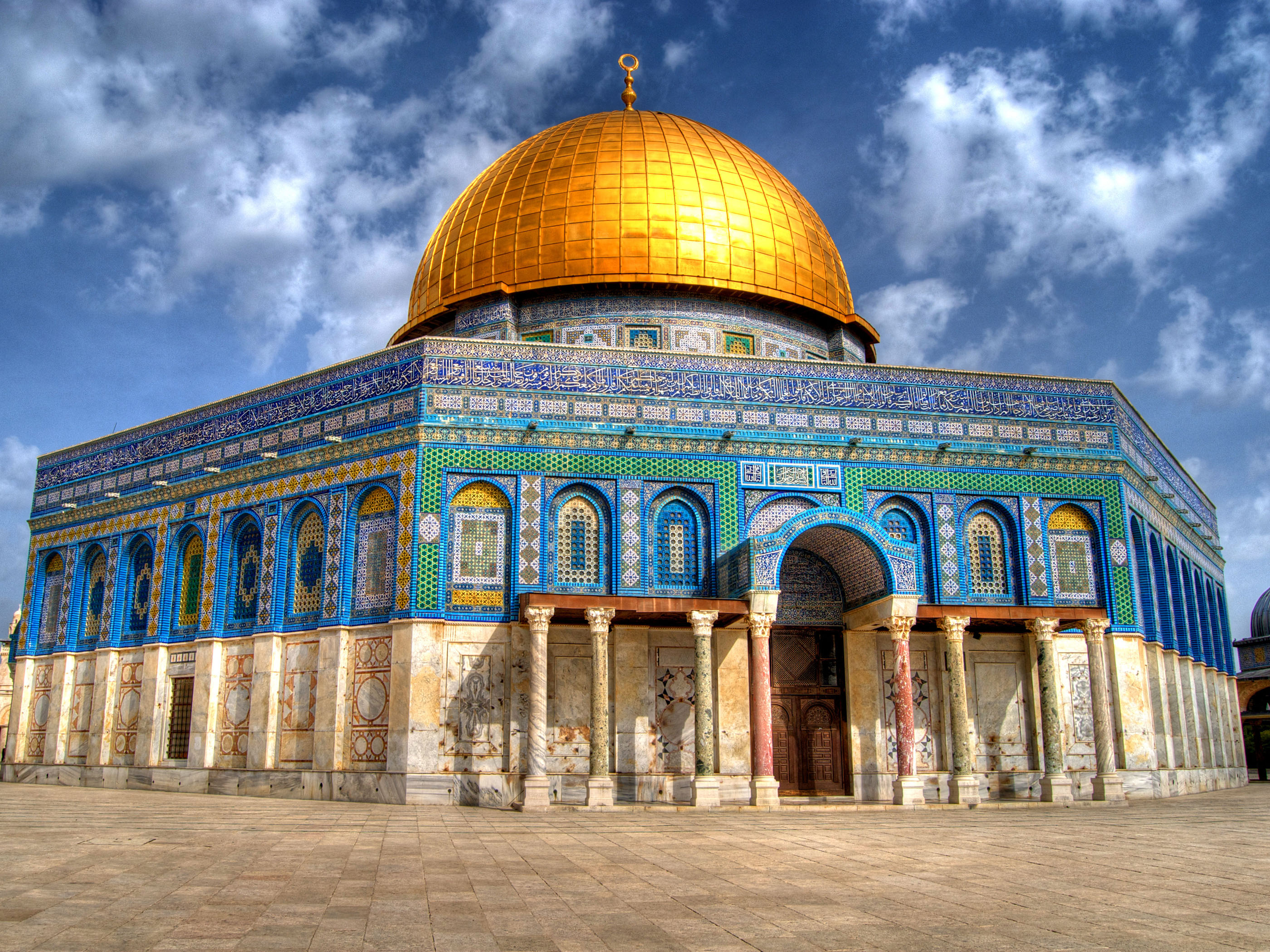 travel tips to jerusalem