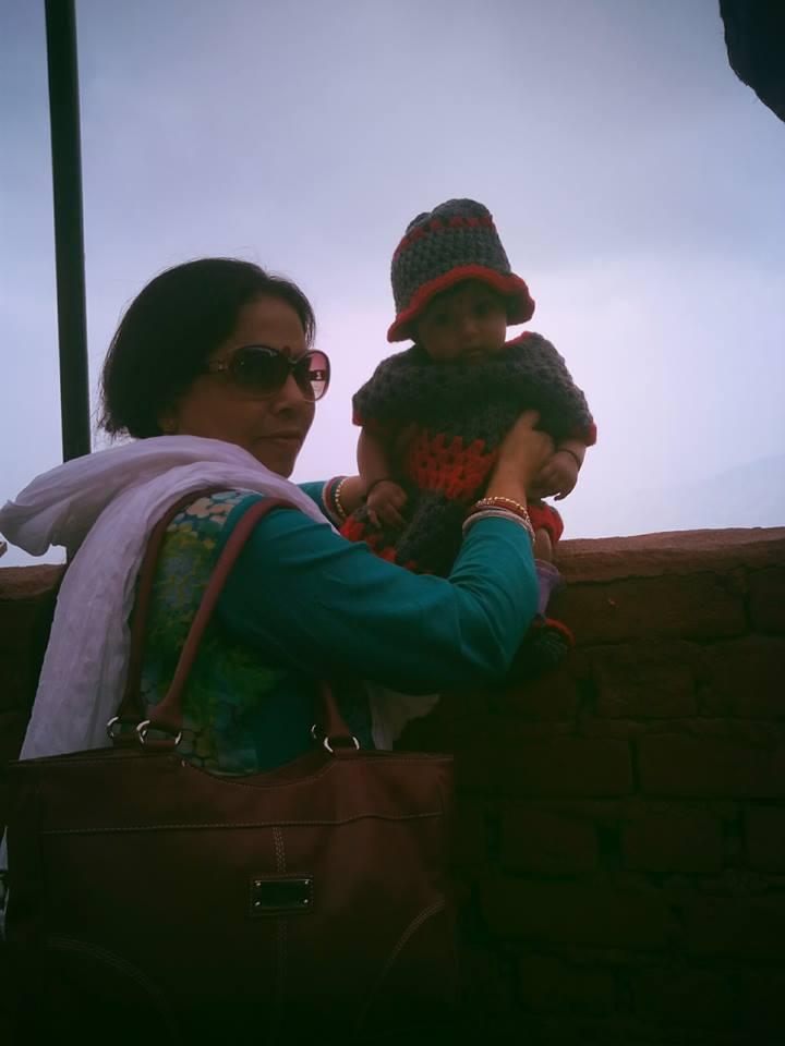 trip to shimla