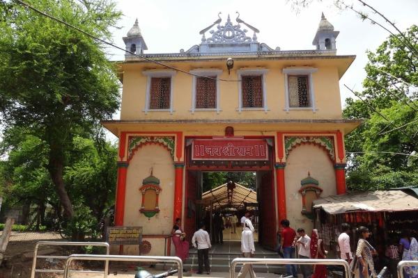 places to visit in Varanasi