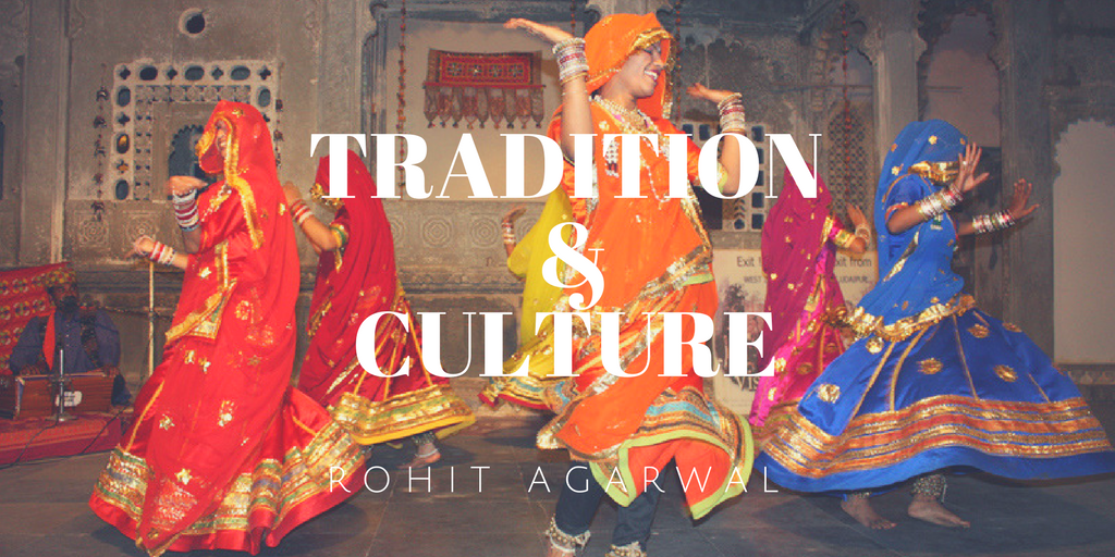 traditional and cultural destinations in india
